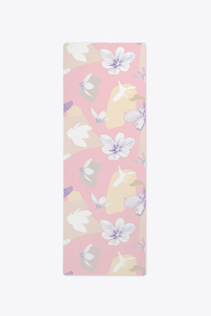 Click to see the details of Eco-Friendly Yoga Mat - Eudaimonia Viola